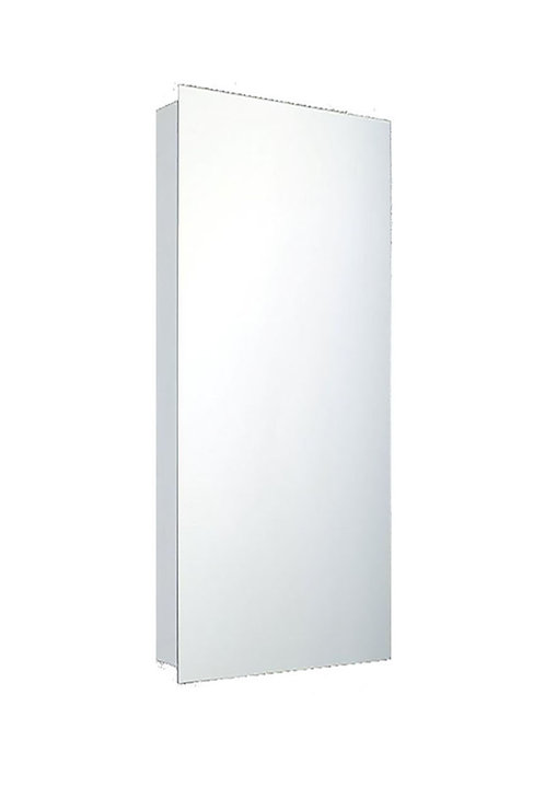 "177PE-SM 16"" x 36"" Deluxe Series Medicine Cabinet"