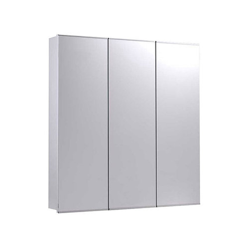 "SM-2430 24"" x 30"" Tri-View Series Medicine Cabinet"
