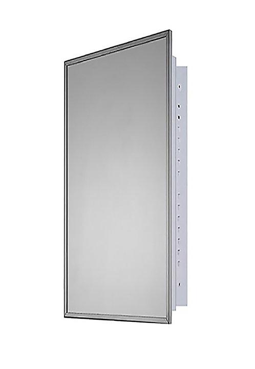 """178 18"""" x 36"""" Deluxe Series Medicine Cabinet"""