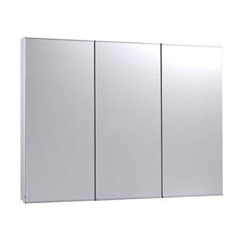 "R-3630 36"" x 30"" Tri-View Series Medicine Cabinet"