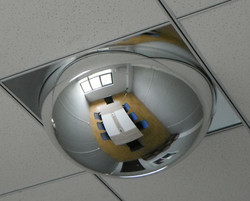 Drop-In Dome