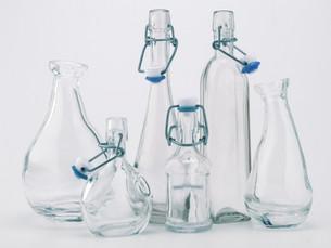 Se sicuro di bere almeno un litro d'acqua?