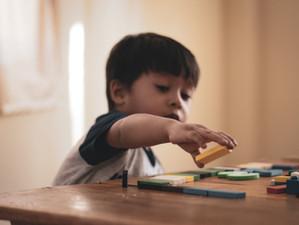 ทำอย่างไรเมื่อเด็กเครียดไม่แพ้ผู้ใหญ่ในสถานการณ์ COVID-19