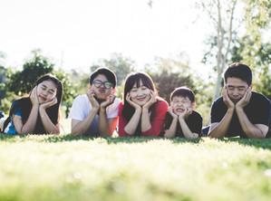 6 วิธีเสริมสร้างความเข้าใจ ให้คนต่างวัยอยู่ร่วมกันได้อย่างสันติ