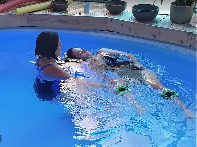 טיפול במים