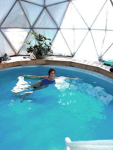 מרחב המים של דלילה