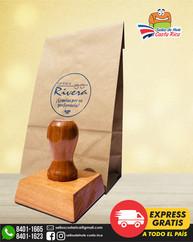 Sellos de Hule Costa Rica Sellos para Bolsas de papel Kraft 4.jpg
