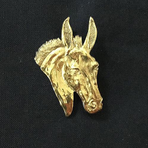 Donkey Head Pin