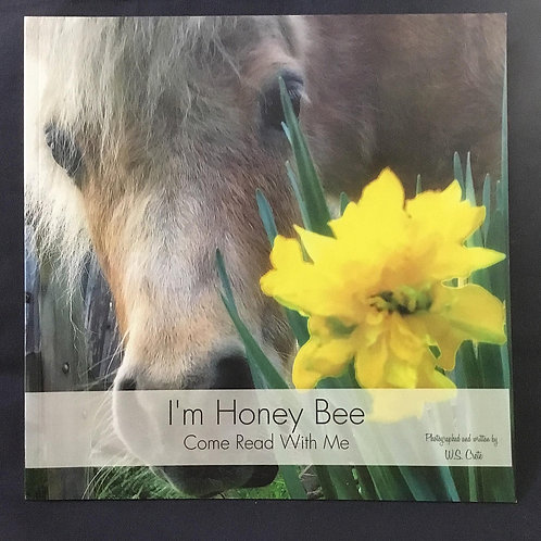 I'm Honey Bee, Come Read with Me
