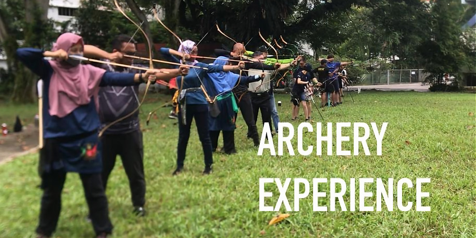 Archery Experience