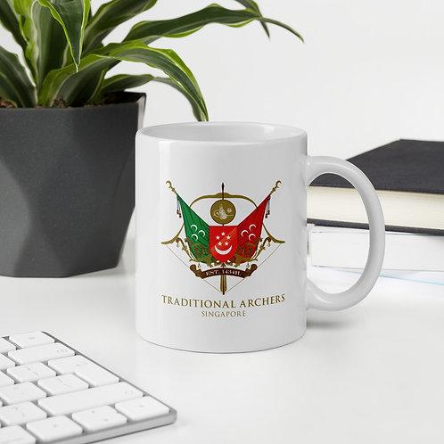 TAS Coffee Mug