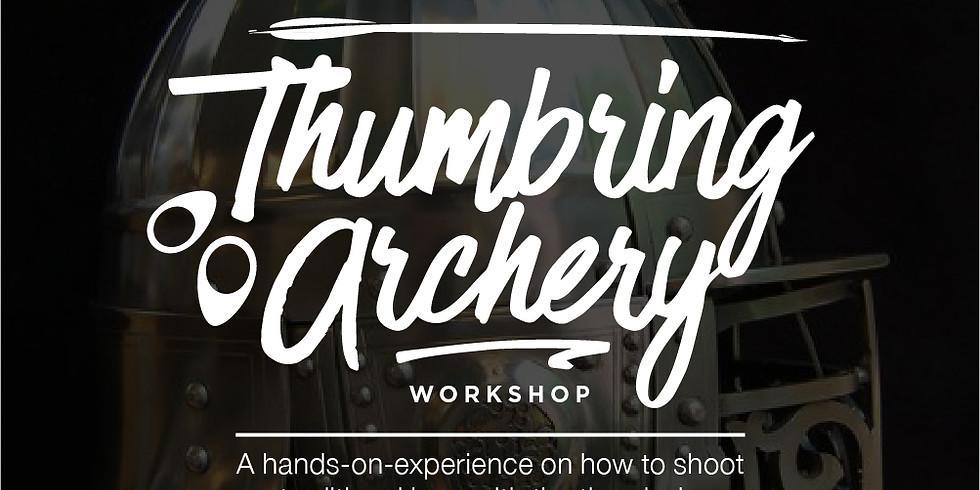 Thumbring Archery Workshop
