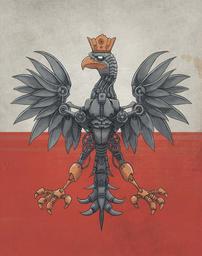 Wappen Polen