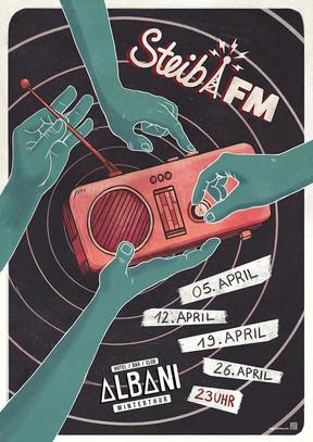 Albani - Steibi FM
