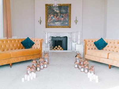 London Wedding Stylists