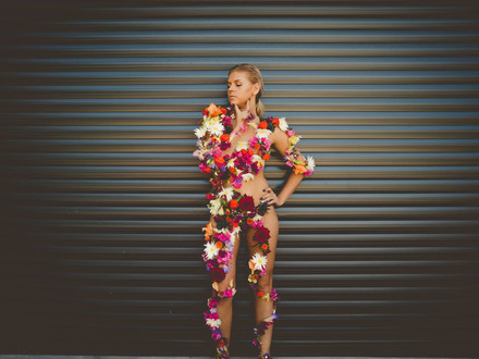 Floral Couture
