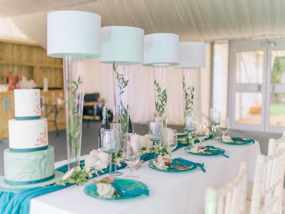 Bespoke Lampshades - Designs and planned by Hire Societies