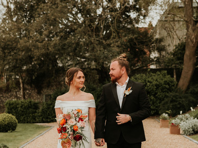 floral ceremony ideas