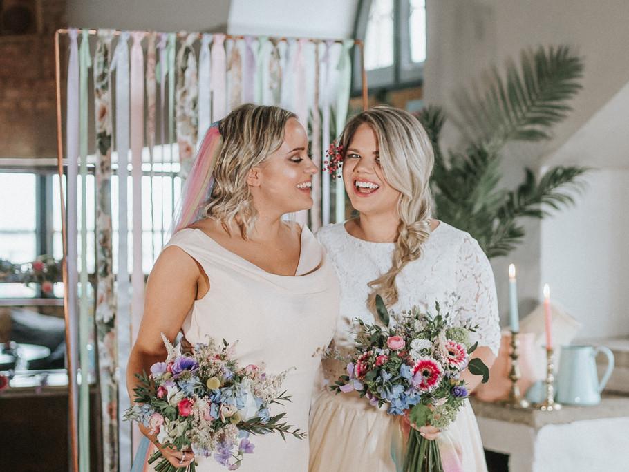 Same Sex Wedding Planner