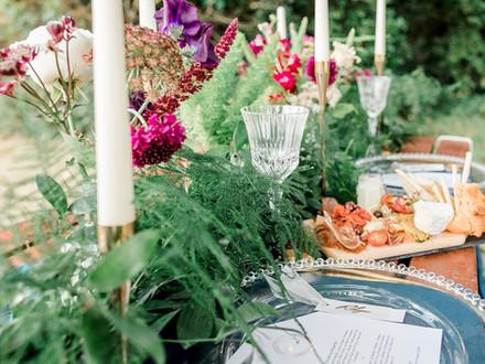 Sustainability wedding