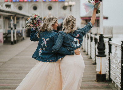LGBTQ Friendly Wedding planning check list
