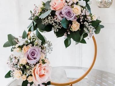 Ring arrangement