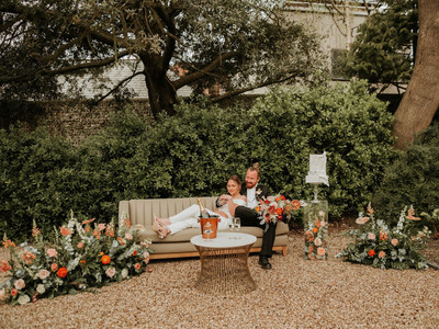 6 Things You Should Never DIY for Your Wedding