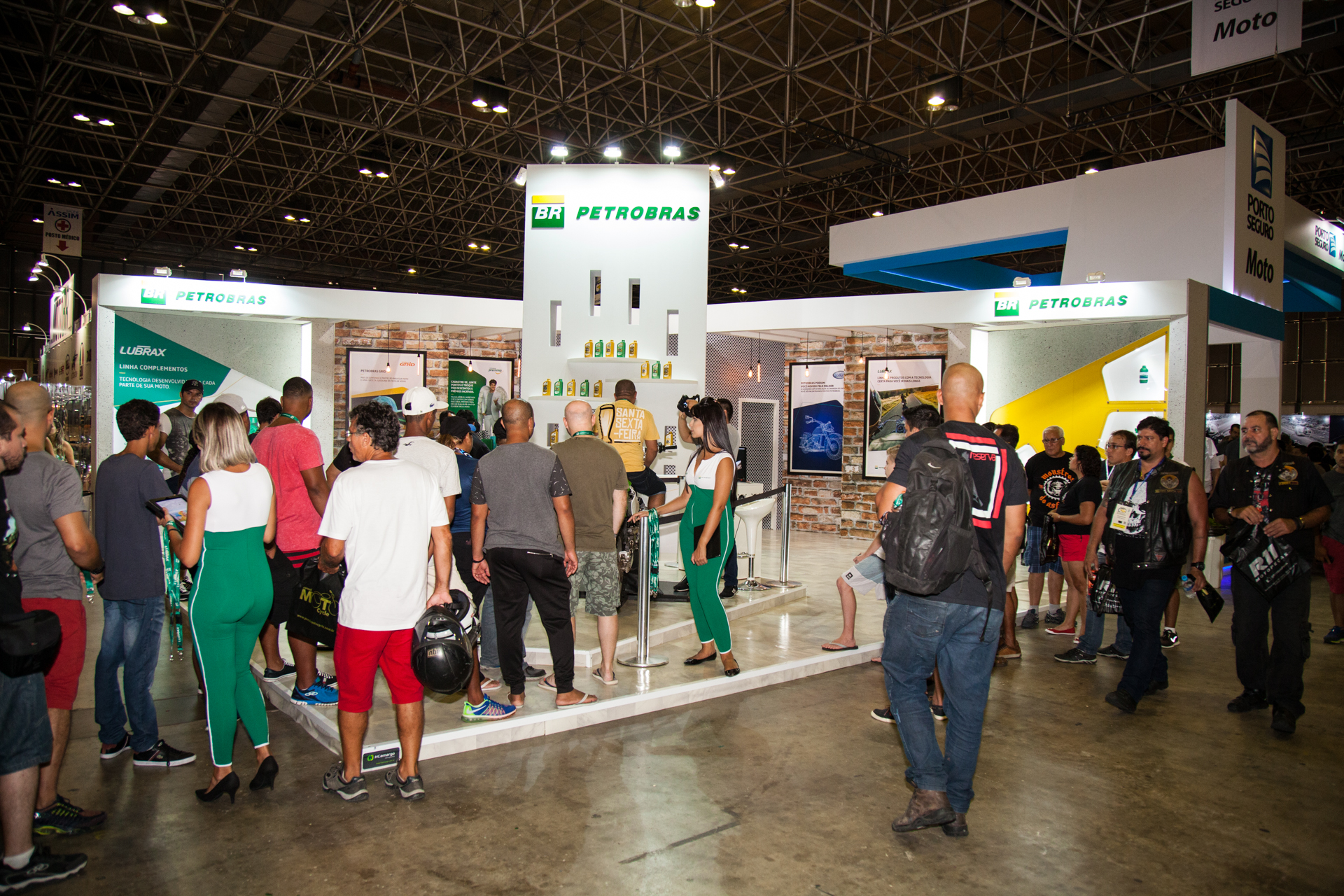 BR Salão Moto Brasil