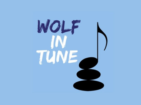 "About the ""Wolf In Tune"" Podcast"