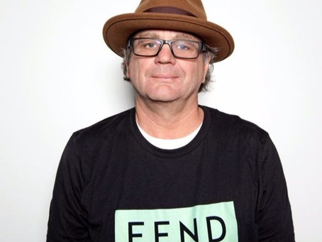 #13 A Warped Tour Of Mental Hazards In The Music Industry - Kevin Lyman