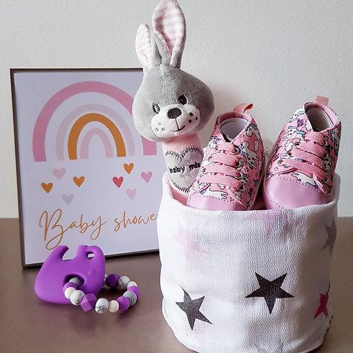 Plenkový dort - mini STAR