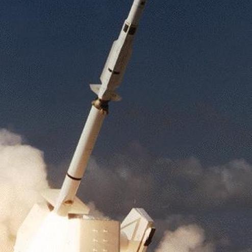Avustralya SM-2 Blok IIIB Fuzesi Aliyor