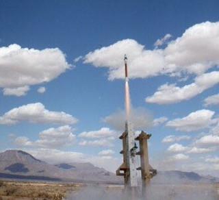 Havan ve Roketlere Karsi Yeni Cozum: MHTK Fuzesi