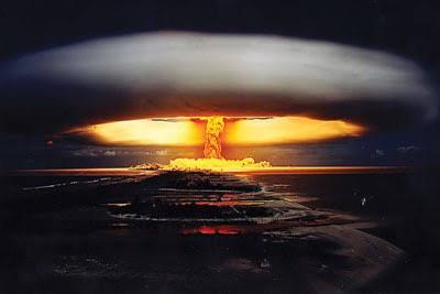 Nukleer Bomba Efsaneleri