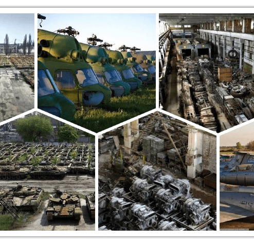 Ukrayna Sozlerini Yerine Getiremiyor, Biz Isbirliginde Nelere Dikkat Etmeliyiz?