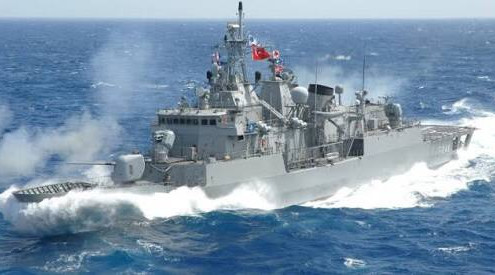 Deniz Durumu (Sea State)