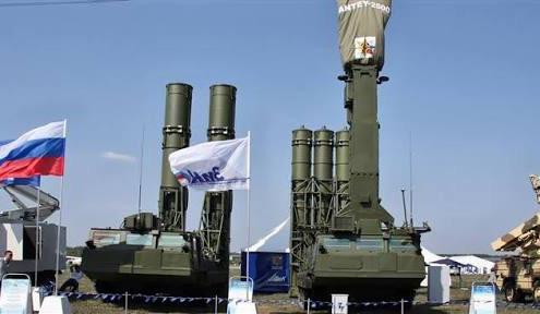 Rusya Ile Ortak S-400 Gelistirir Miyiz?