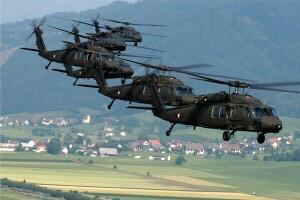 Genel Maksat Helikopteri