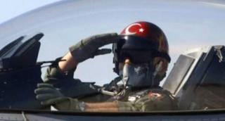 Turk F-35 Pilotlari Luke Hava Ussu'nde Egitilecek