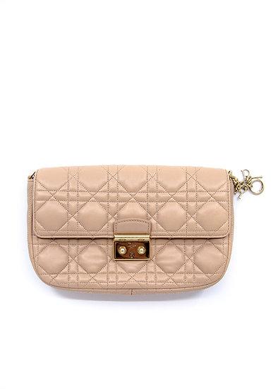 DIOR Miss Dior Promenade Bag in Blush