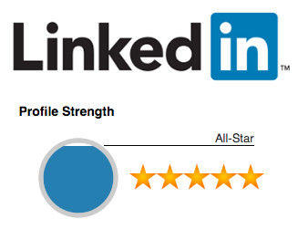 LinkedIn All-Star Profile | Social Media Consultant Brisbane
