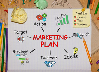 Getting Back To Small Business Marketing Basics