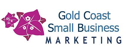 Brisbane Small Business Marketing colour logo | Marketing Consultants Brisbane
