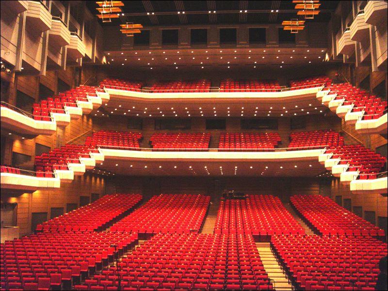 Sapporo Hall