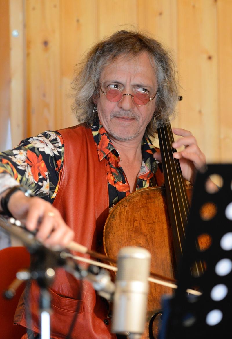 Jean Philippe Audin
