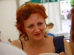 Martine Harmel