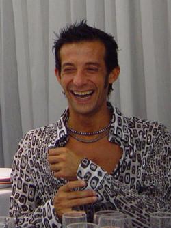 Bruno Agati