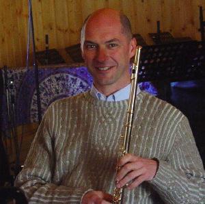 Jean Yves Guyduché