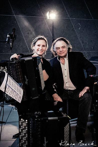 Marie Andrée et le Maestro.jpeg