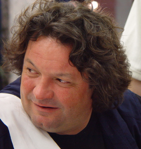 Eric Bellet